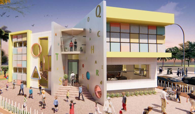 construction-creche-maroc