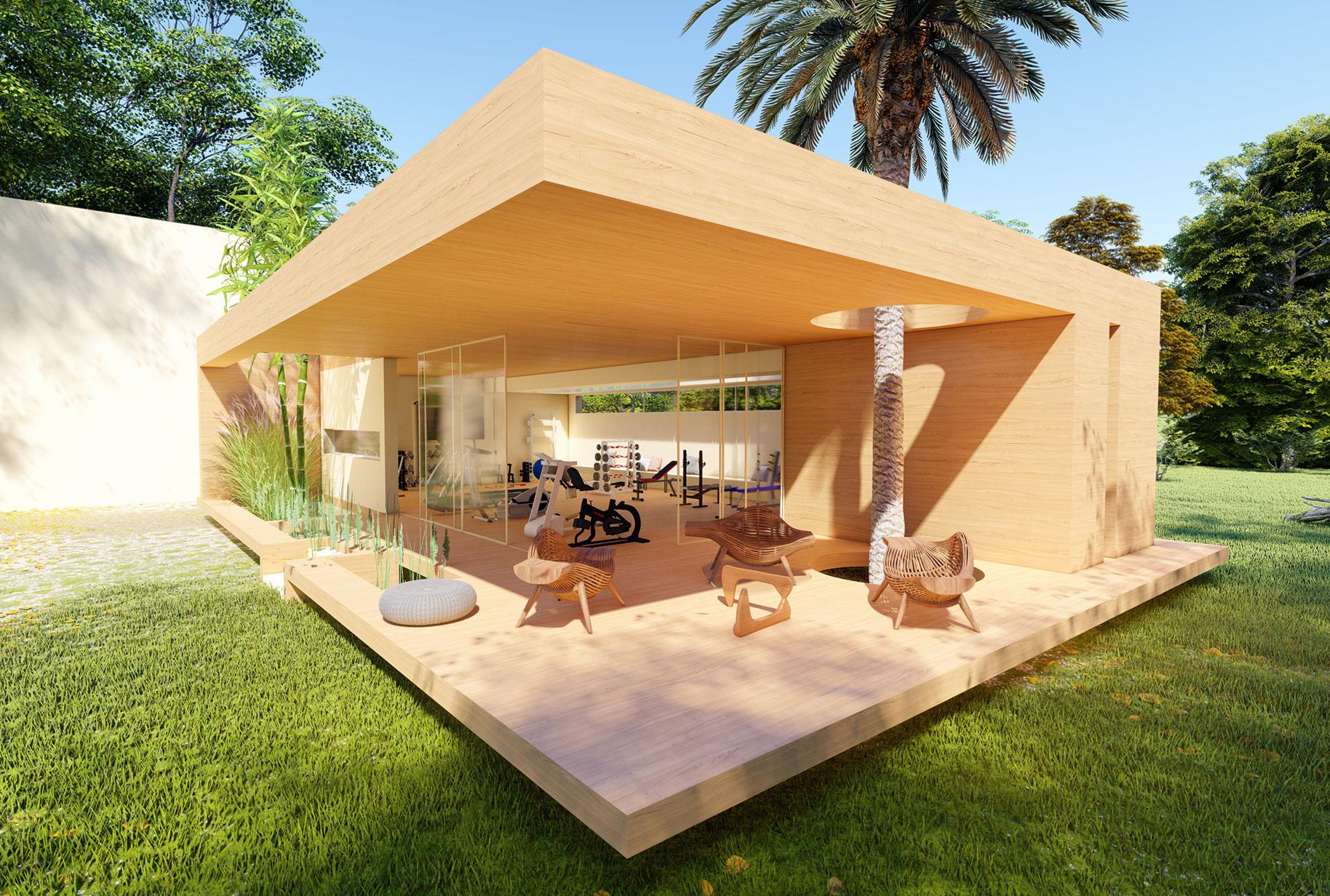 marrakech-architecte