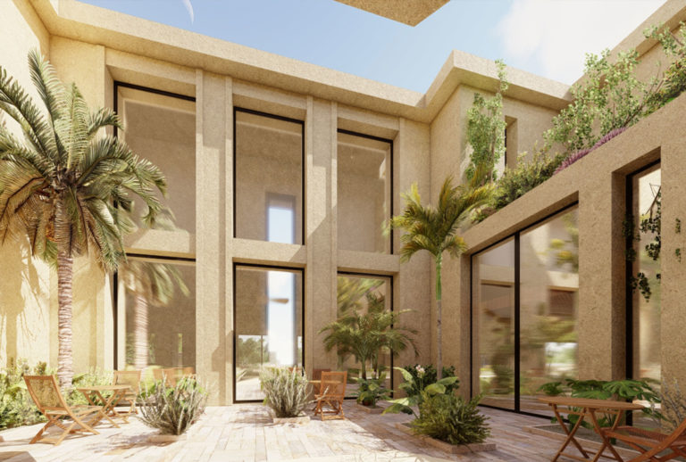 viilla-renovation-marrakech-architecte