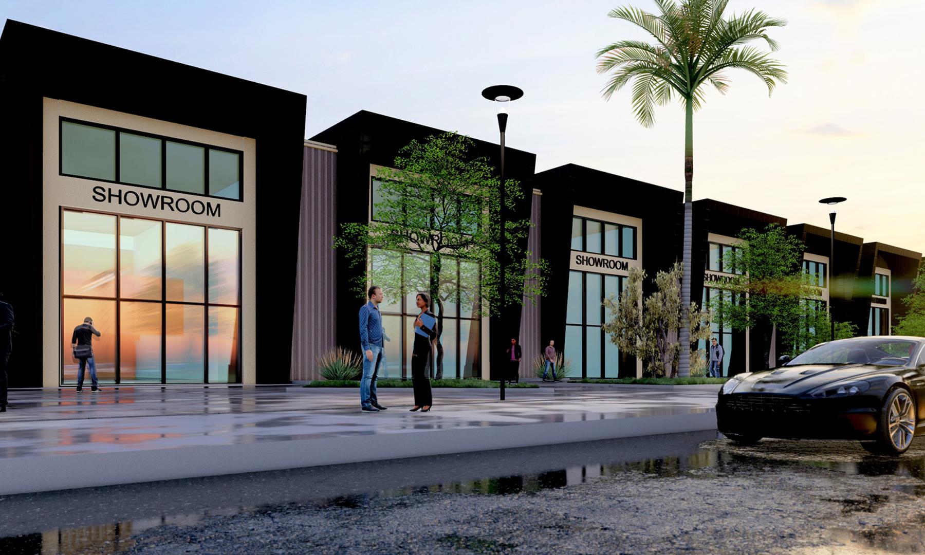 showroom-marrakech-architecte