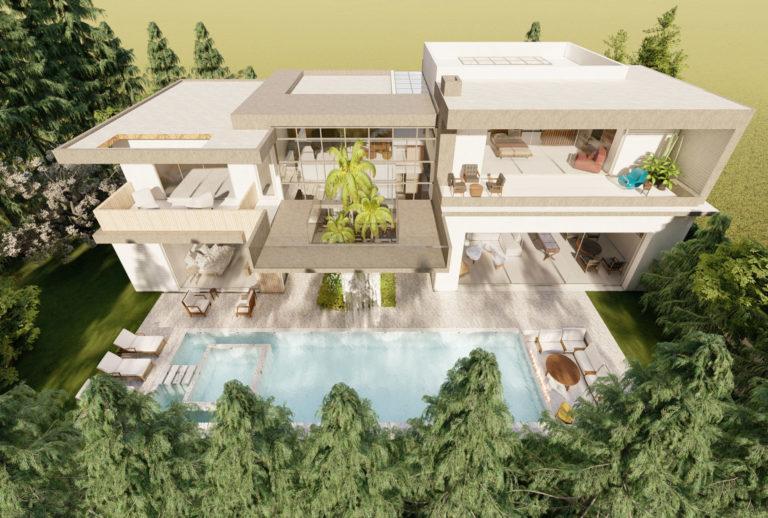 villa-architecture-moderne