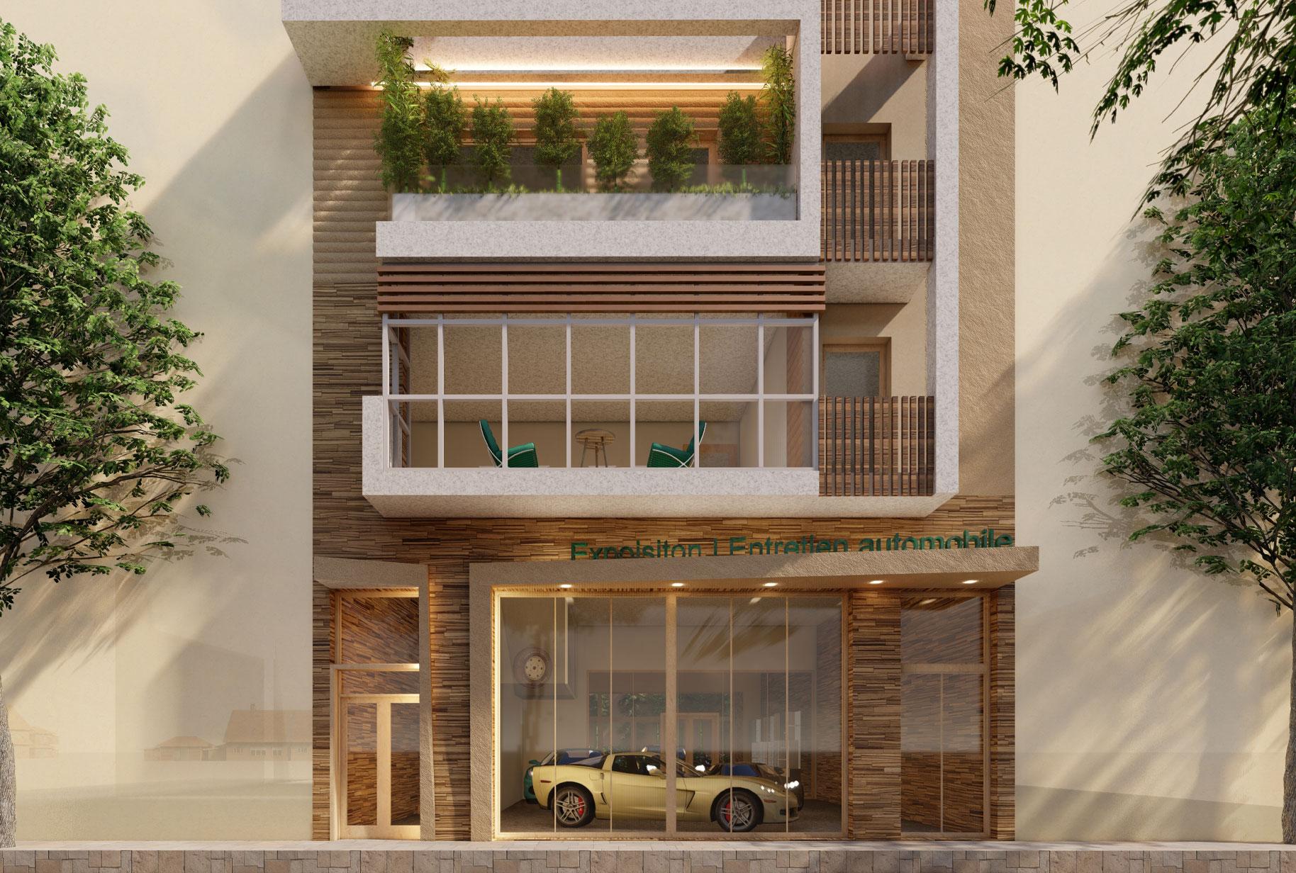 architecture-architecte